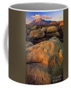 El Capitan Texas Coffee Mug