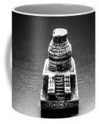 El Caracol Observatory Coffee Mug