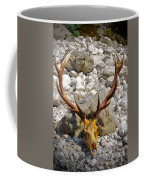 Al Cervo Coffee Mug