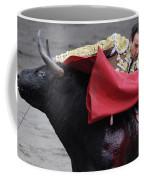 El Cid Coffee Mug