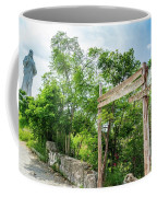 El Cristo De La Habana  Coffee Mug