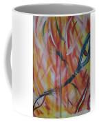 El Diablo Coffee Mug