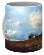 El Dorado Hills Skyscape Coffee Mug
