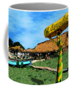 El Dorado Coffee Mug