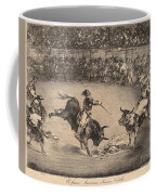 El Famoso Americano, Mariano Ceballos (the Famous American, Mariano Ceballos) Coffee Mug