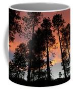 El Fuego De Santa Fe Coffee Mug
