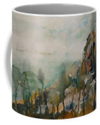 El Genio Curioso 9 Coffee Mug