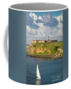 El Morro - San Juan Coffee Mug