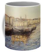 El Palacete-santander Coffee Mug