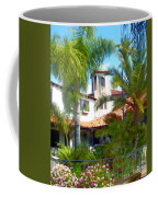 El Presidio Coffee Mug