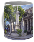 El Templete Coffee Mug
