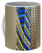 El Tren Amarillo Df Coffee Mug