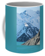 El Yeso Dam Coffee Mug