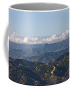 El Yunque Way Coffee Mug