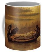 Elaine John Atkinson Grimshaw Coffee Mug
