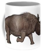 Elasmotherium Coffee Mug