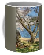 Elder Cherry Tree Coffee Mug
