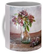 Elderberries 07 Coffee Mug