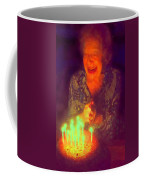 Elderly Joy Coffee Mug