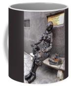 Eleanor Rigby Coffee Mug