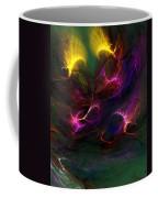 Electric Abstract 052510 Coffee Mug