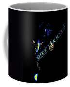 Electric Angus Coffee Mug
