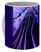 Electric Avenue Coffee Mug