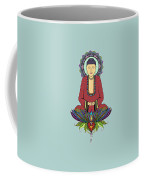 Electric Buddha Coffee Mug