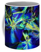 Electric Cellophane Coffee Mug