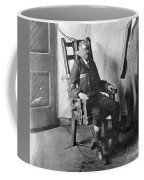 Electric Chair, 1908 Coffee Mug