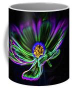 Electric Daisy Coffee Mug