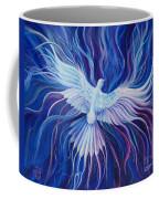 Eperchomai Coffee Mug