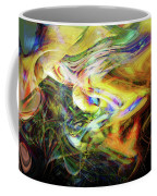 Electric Fluids Coffee Mug