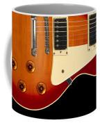 Electric Guitar 4 Coffee Mug