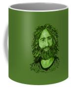 Electric Jerry Olive - T-shirts-etc Coffee Mug