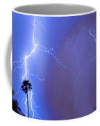 Electric Night Coffee Mug