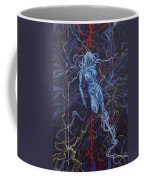 Electric Pain Coffee Mug