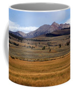 Electric Peak 2 Coffee Mug