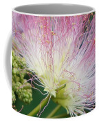Electric Pink Coffee Mug