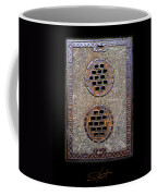 Electric Smiles Coffee Mug