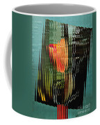 Electric Tulip 2 Coffee Mug