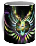 Electric Wings Coffee Mug