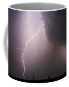 Electrified Coffee Mug