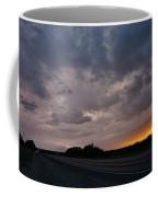 Electrified Skies Coffee Mug