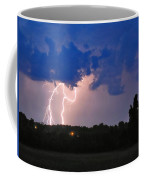 Electrifying Southern Davidson County Coffee Mug
