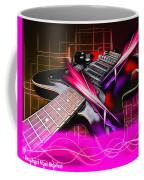 Electro Guitar Coffee Mug
