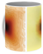 Electroceramics, Pmn And Pzt Crystals Coffee Mug