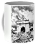 Electronic Blessing Coffee Mug