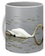 Elegant And Too Cute Coffee Mug