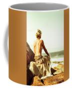 Elegant Classical Beauty  Coffee Mug